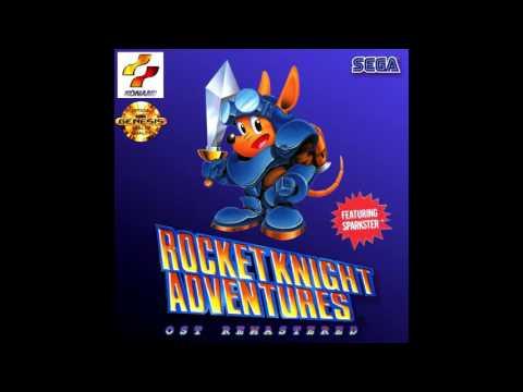 Rocket Knight Adventures (1993) OST REMASTERED [FULL ALBUM] HD