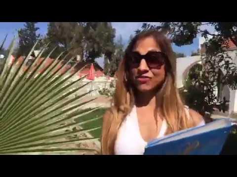 Live At 3* Rose Gardens Hotel, Kyrenia   Cyprus Paradise Live