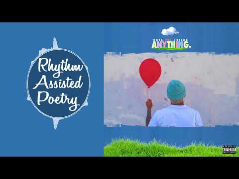 KOTA The Friend - Anything (Full EP)