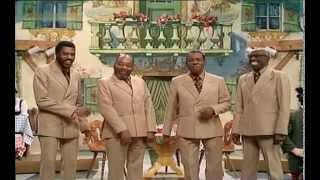 Golden Gate Quartet - Schwarzbraun ist die Haselnuss 1977