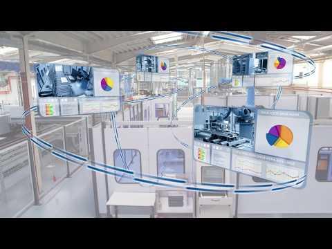 La production en réseau : La fabrication de meubles vers l'industrie 4.0