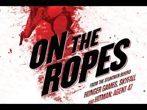 On the Ropes (2018) Trailer