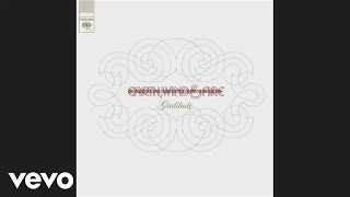 Earth, Wind & Fire, Ramsey Lewis - Sun Goddess (Audio/Live)