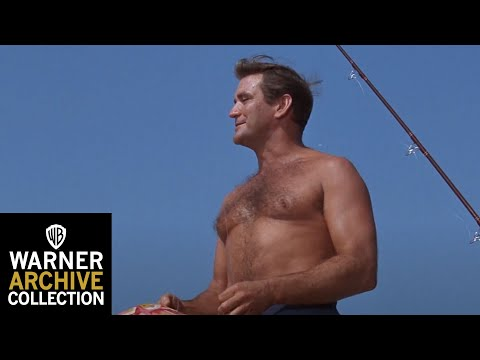 5 Moments That Prove Rod Taylor Was Simply The Best!
