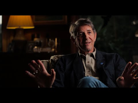 Peter Coyote in The Reality of Truth