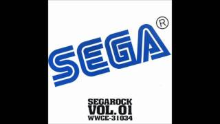 SEGAROCK VOL. 1