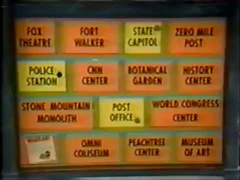 """""""The Warrant"""" (Where in the World Is Carmen Sandiego?)"""