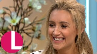 Catherine Tyldesley Reveals Why She Is Leaving Coronation Street After Seven Years | Lorraine