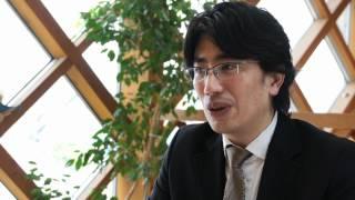 2011年度、福井県経営品質※賞「知事賞」を授賞した、「Honda Cars 若狭...