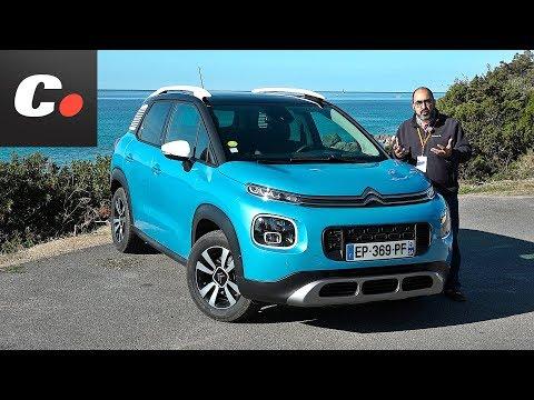 Citroën C3 Aircross SUV | Primera prueba / Test / Review en español | coches.net