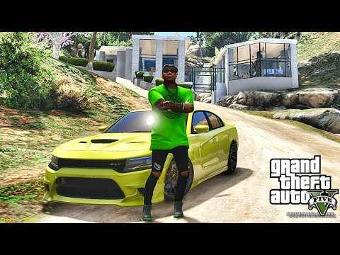 GTA 5 REAL LIFE MOD #535 -CONSTRUCTION!!! (GTA 5 REAL LIFE MODS)