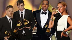 Grammy Awards 2013 Winners Complete List