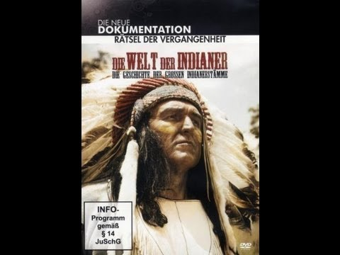 Welt Der Indianer