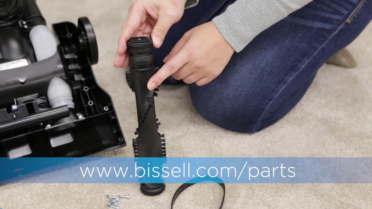 bissell vacuum motor wiring diagram [ 1280 x 720 Pixel ]
