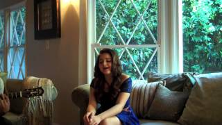 I Knew You Were Trouble (Taylor Swift cover) by Ariel Winter