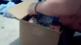 corsair tx750 unboxing