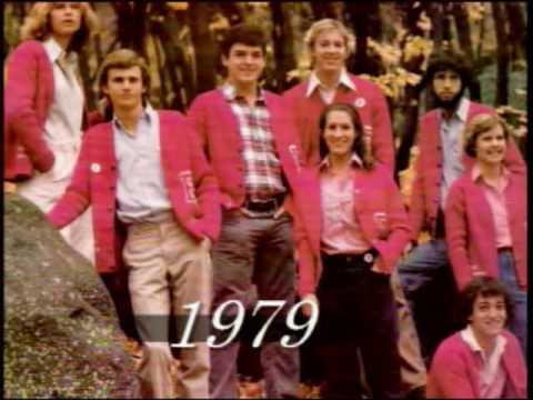 East High School - 100 Anniversary Video (2014)