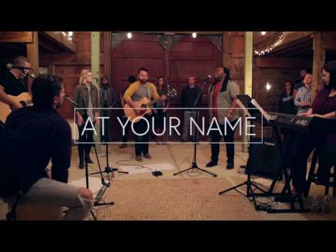 At Your Name // [Live Recording]