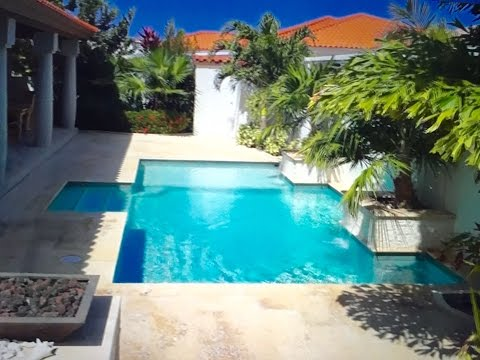 CAS Y ESTILO -  Washington Gardens Villa & Palm Beach  Villa Aruba