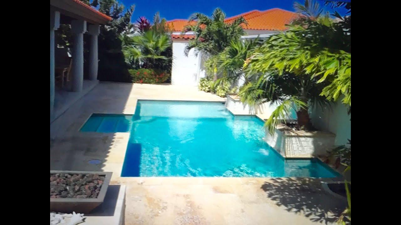 Cas Y Estilo Washington Gardens Villa Palm Beach Aruba You