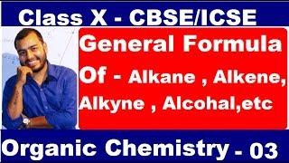 Class X Science
