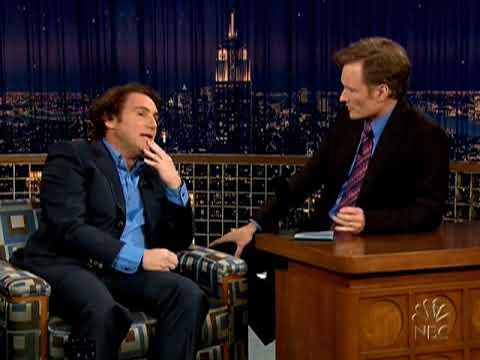 Conan O'Brien 'Mike Binder 3/25/05