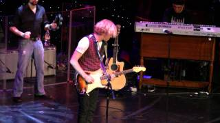 "Kenny Wayne Shepherd LRBC 2011 ""King"