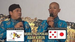 Download Video SERI 1 ANYAR LOORR YUDHO GANDENGAN MONDOL MP3 3GP MP4