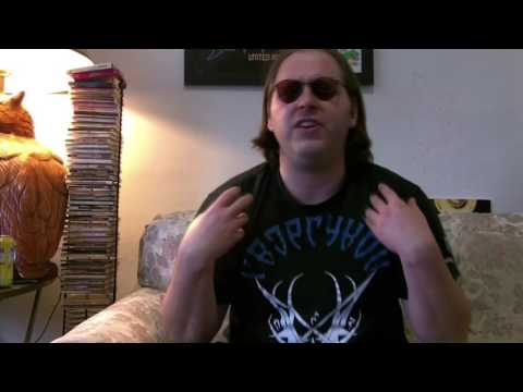 Overkill - THE GRINDING WHEEL Album Review