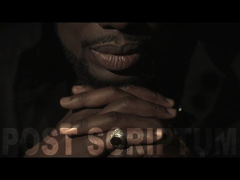 Клип Kery James - Post Scriptum