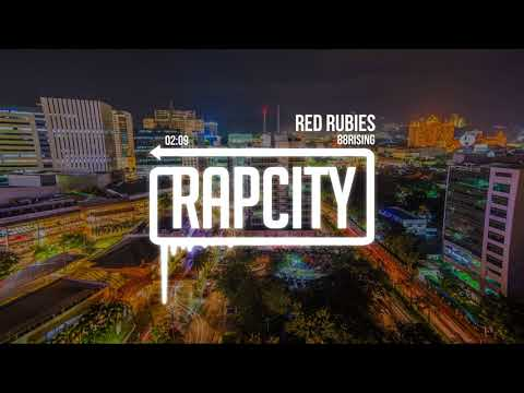 Rich Brian, Yung Bans, Higher Brothers, Yung Pinch & Don Krez - Red Rubies