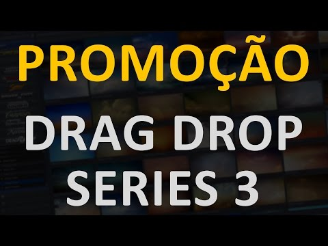 PROMOÇÃO Digital Juice DragDrop SEIRIES 03 (459 videos)