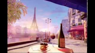 Bioshock Infinite Burial At Sea EP2: Paris Song