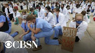 Coronavirus pandemic forces medical schools to adapt