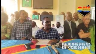 RDC : BOTALA NDENGE BA SAMBUISI JOSEPH KABILA NA DYNAMIQUE DE L'OPPOSITION