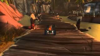 WoW Cataclysm Guide - Goblin Mounts