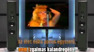 NEOTON-Szeret vagy nem szeret.DEMO Karaoke