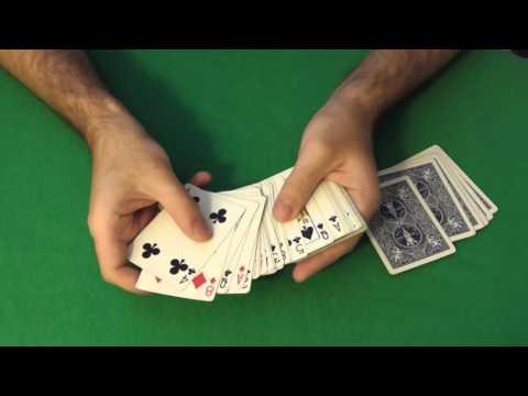 Фокусы с картами - Магия чисел - Обучение - Kaminskiy Vadim