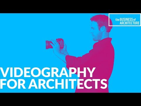 247: Videography for Architects with Jeff Durkin