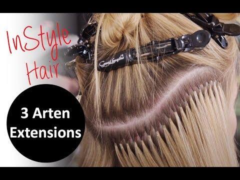 Haarverlangerung hairdreams kosten