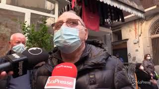 Napoli, Il comitato «Sfrattati Incurabili» torna a chiedere risposte