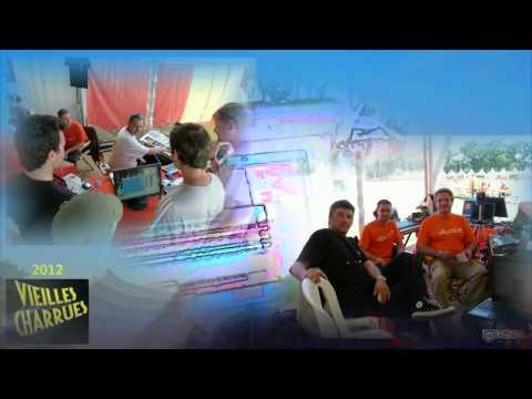 Vieilles charrues 2012 - Webcafe - Ubuntu LinuxMAO Infothema