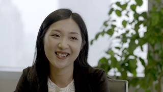 """Meet associate Sherry Shan: """"I did not hesitate to join Clifford Chance"""""""