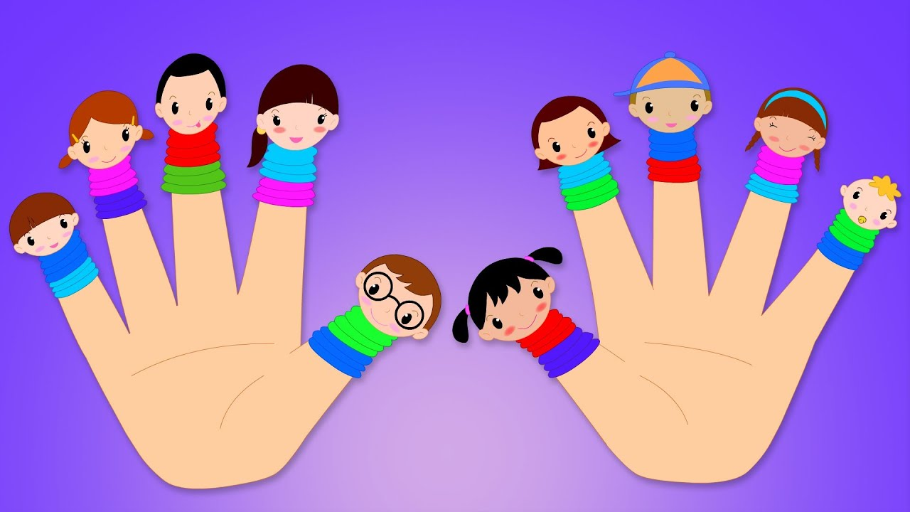 hand hearts pic for kids
