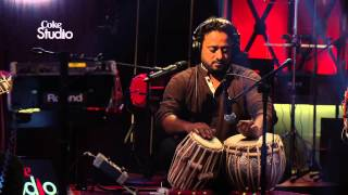 Usman Riaz, Bone Shaker, Coke Studio Season 7, Episode 4