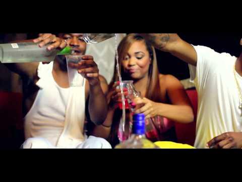 BG & Lena Ft. D-Hawk - Good Time (Music Video)