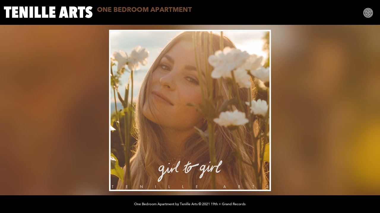 Tenille Arts - One Bedroom Apartment (Official Audio)