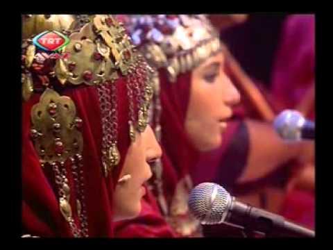 Lale (Türkmen gyzlaryň sazy) / لاله (آواز دختران تورکمن)
