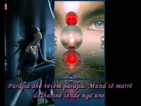 TI JE FATI IM...Perktheu Alma Roshi-Paul Anka-You are my destiny from YouTube · Duration:  2 minutes 26 seconds