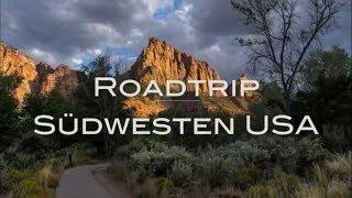 Loches - Roadtrip durch den Südwesten der USA